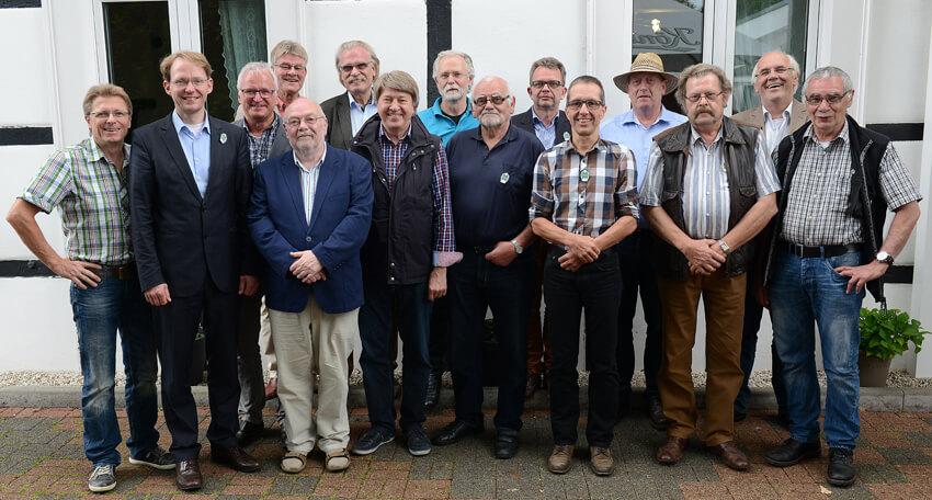 Der Bewertungsausschuss 2015