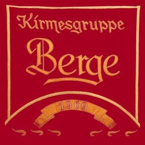 Standarte Kirmesgruppe Berge - Gevelsberg