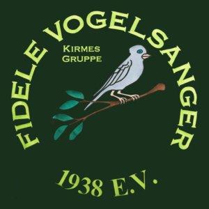 Standarte Fidele Vogelsanger - Gevelsberg