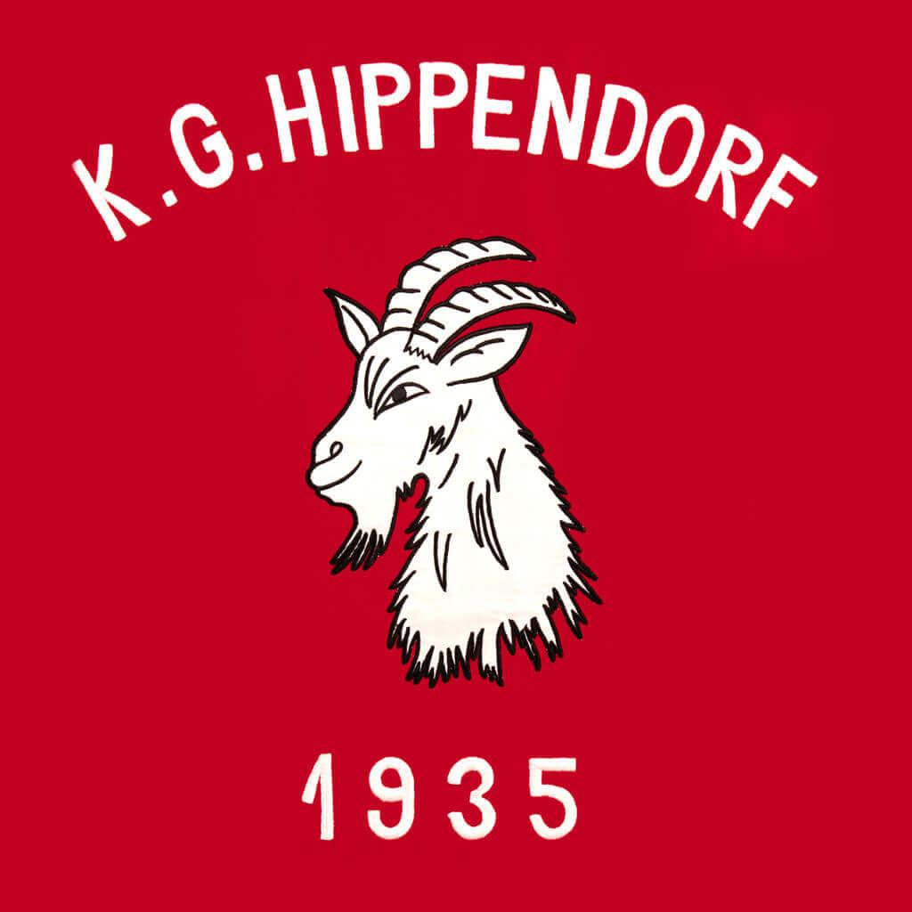 Standarte Kirmesgruppe Hippendorf - Gevelsberg