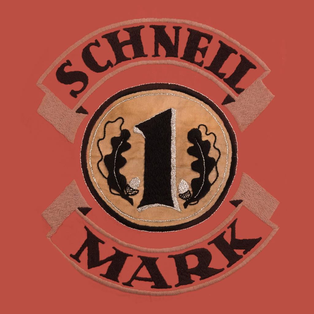 Standarte Kirmesgruppe Schnellmark - Gevelsberg