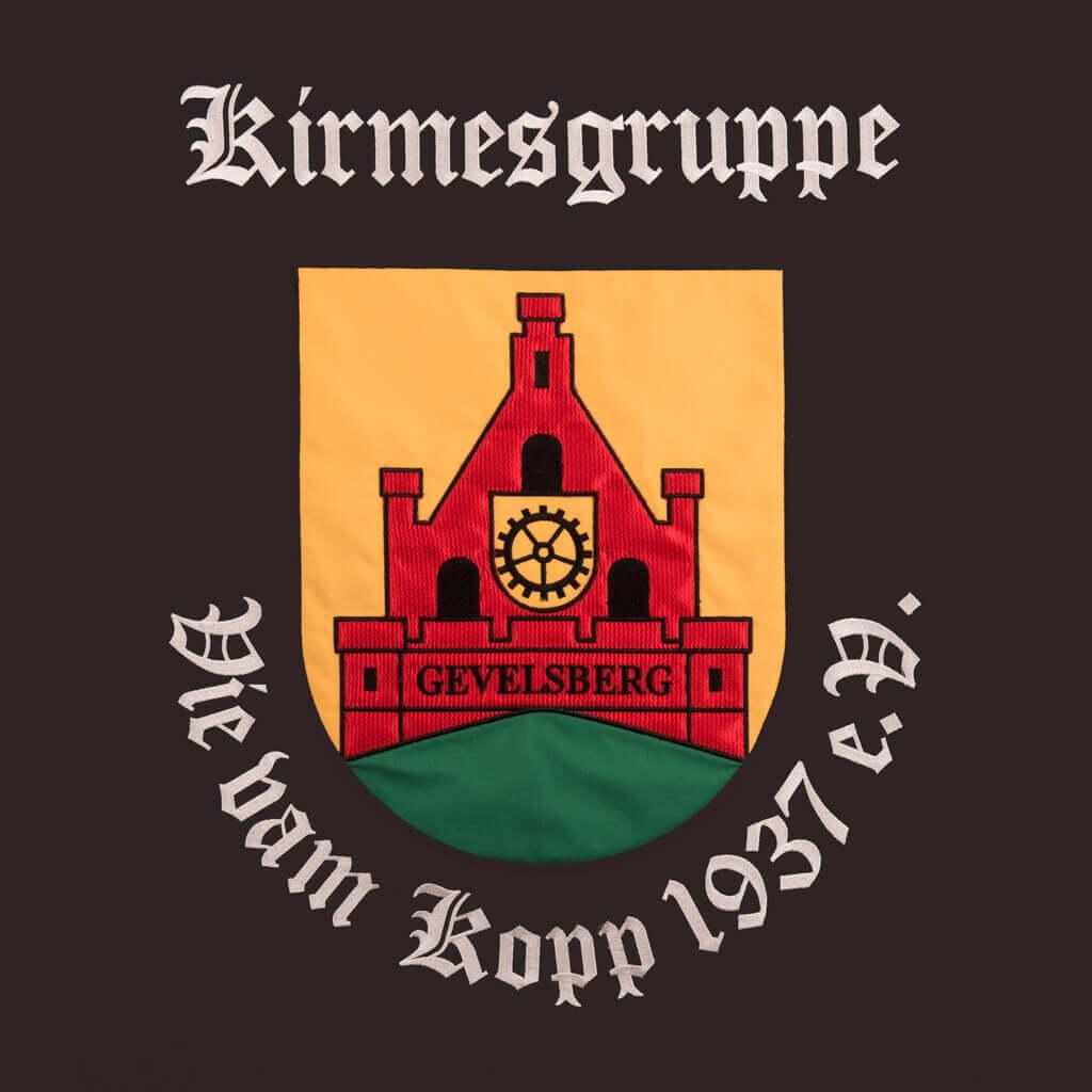 Standarte Vie vam Kopp - Gevelsberg
