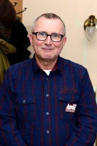 Neuer Zugleiter-Praktikant im Kirmeszug, Peter Ulrich