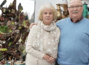 60 Jahre Ehe und jede Menge Gevelsberger Kirmes