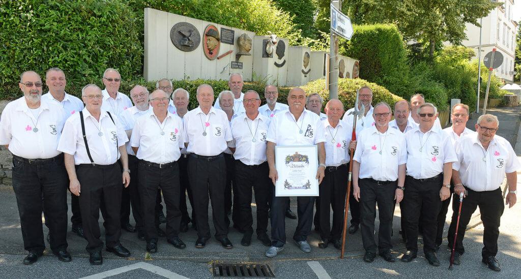 Rittergruppe 2019